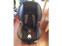 Maxi Cosi Priori car seat 9kg - 18kg