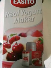 Easiyo - Real Yogurt Maker Never used, so as new