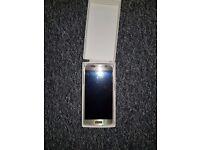 Samsung galaxy s6 refurbished (new)