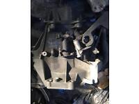 Vw MK5 Golf 200-2009 1.4 Fsi 5 Speed Gearbox
