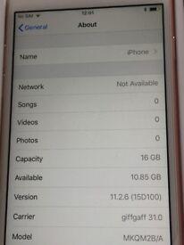 iphone 6s - rose gold - unlocked - 16gb #25