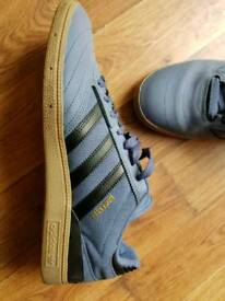 Adidas Busenitz Trainers - Size 11