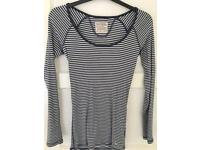Jack Wills Ladies Long sleeve Tshirt
