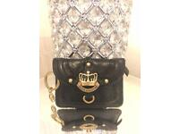 Juicy Couture Leather Change Purse