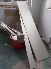 plasterboard off cuts