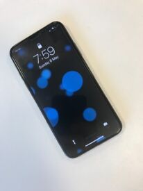 iPhone X - 64gb - immaculate condition