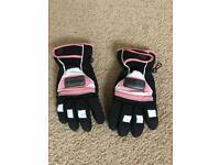 Ladies XXS Ski gloves