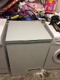 Proline chest freezer