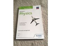 How to Pass National 5 Physics Textbook