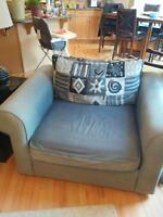 Free Sklar Pepplar Chair and a Half