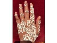 S.Rani ( Heena Artist)