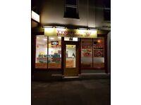 !!!URGENT!!! PIZZA SHOP FOR SALE