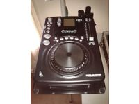 Citronic MPCD-S3 - CDJ player + stand