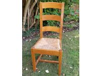 Second hand dining room chairs for sale