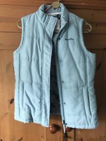 Women's Weird Fish Gilet size 10