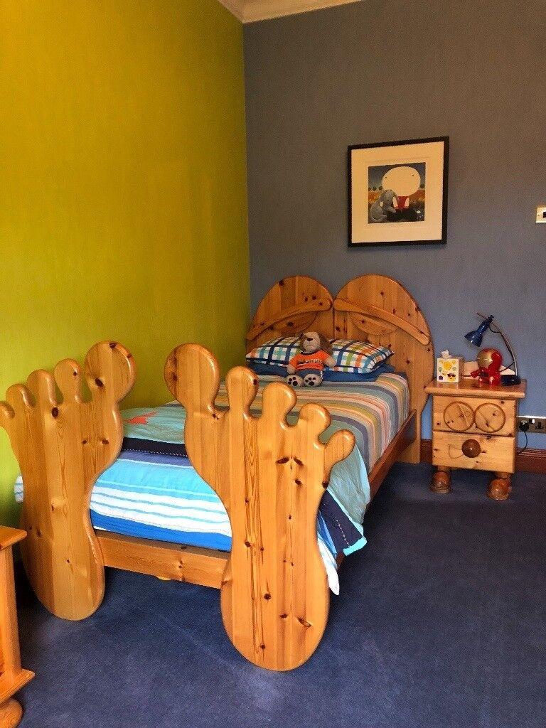 big sale fed2e 8fee8 FUNKY FURNITURE COLLECTION kids children's nursery / bedroom furniture set  | in Carryduff, Belfast | Gumtree