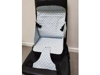 Polar Gear Baby Travel Booster Seat