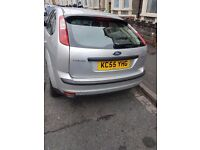 Ford Focus Zetec Climate 2006 5 door Hatchback