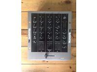 DJ mixer - Numark M4 3-channel DJ mixer great condition like new