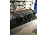 Reclaimed Spanish slates