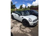 2014 64 plate stylish convertible. Low mileage. Full service and MOT.