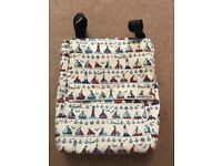 Baggabottle Pram Tidy Bag