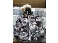 Brand new Canada Goose Carson Jacket