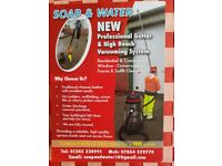 Gutter Cleaning,window cleaning