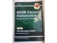 GCSE Maths Revision Guide (9-1)