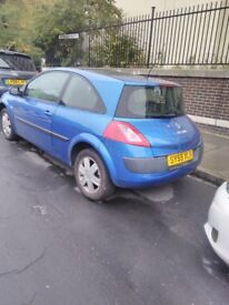 sport car 2 door 11 months mot start drive very clean car in and out 2 remot key alloy a/c nice car
