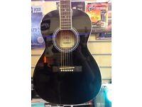 Aria Parlour Guitar