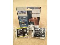 Epson Stag Ink Bundle