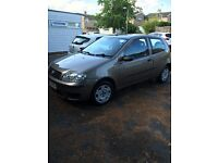 Fiat punto 2006 *Price reduced*