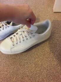 ADIDAS STAN SMITH Trainers size 9.5