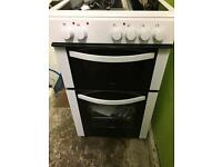 New electric cooker 50cm