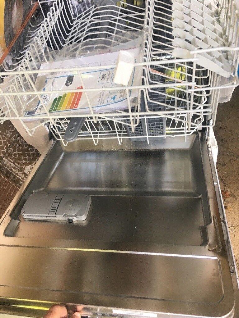 Integrated lamona dishwasher LAM8603