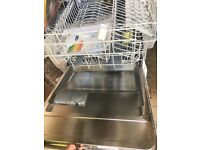 Integrated lamona dishwasher LAM8603
