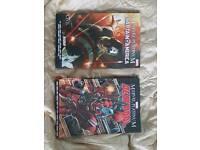 Deadpool Captain America Comics