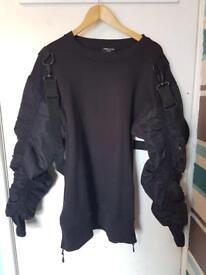 Men's underated jumper (rare!)