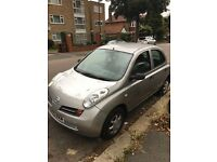 Nissan Micra For Sale***
