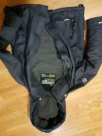 Mens superdry jacket xxl