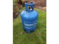 15kg Butane Calor Gas Cylinder