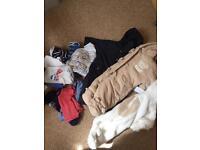0-3 Month boys clothes bundle!
