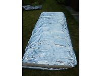 TLX Multi Foil Layer - Insulation 2.8 by 1.2m