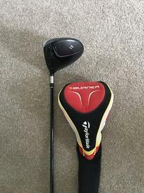 Taylormade burner driver mens RH great condition