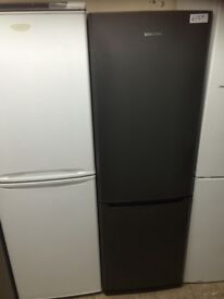 Dark grey Samsung fridge freezer £159