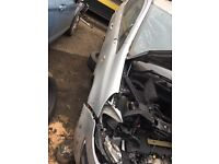 Vauxhall Corsa 2013 breaking for parts