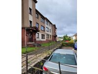 To Rent / Bills included DSS Only / No top ups - 2 double bed unfurnished apartment, sharers only