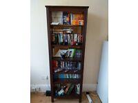 Ikea book/dvd stand