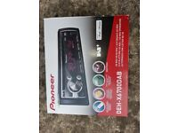 Pioneer AUTORADIO CD RDS DAB+ for sale